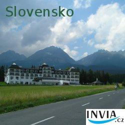 Slovensko - Invia
